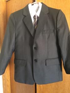 Boys Suit size 10