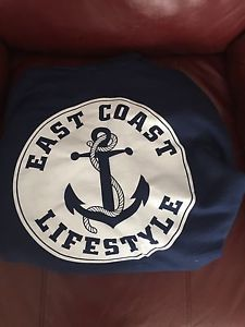 Brand New East Coast Lifestyle Sweater