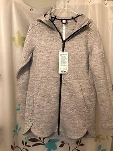 Brand new lululemon jacket size 4