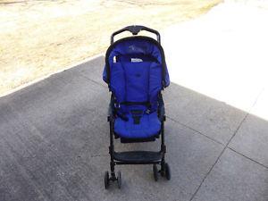 Baby Stroller Rock N Roller By Geoby Cosco Posot Class