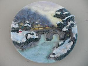 Collector Plate 3D Image $20.