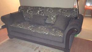 Couch for sale, needs to go!!