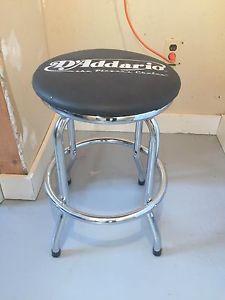 Du0027Addario guitar stool & Taylor guitar stool | Posot Class islam-shia.org