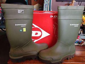 Dunlop purport size 13 new !!! 165&$