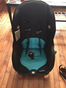 Evenflo Convertible Car Seat