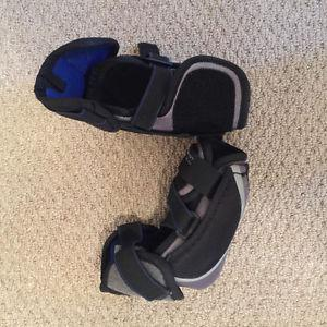 Junior Rebook 5K Elbow pads
