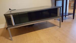MOVING SALE - ikea tv stand