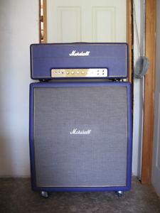 Marshall  Plexi Amp