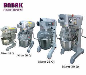 Mixer - Brand New