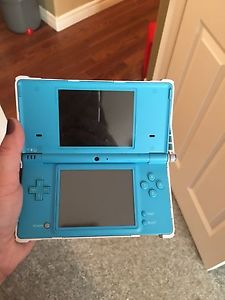 Nintendo DS with buzz light year case