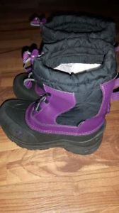 North Face Boots Size 13