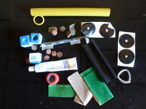 Pool Table Accessories and Cue Repair