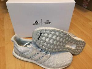 RC x Adidas Ultra Boost DS Size 13 trade for size 12