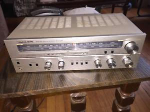 Realistic STA-204 AM/FM Stereo Receiver