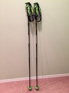 Rossignol Experience Pro Carbon Ski Poles $70
