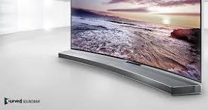 Samsung HW-J Channel Soundbar With Wireless