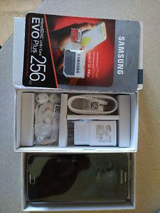 Samsung S6 Edge with SD card