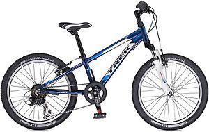 """Trek Kids Mountain Bike 20"""""""