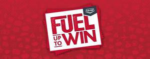 Wanted: Coop fuel to win (needed tickets) take 70% of 100k.