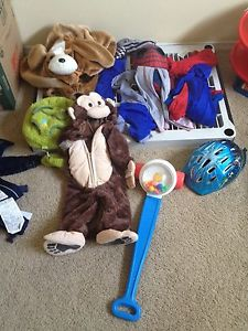 Wanted: Great Baby and Kids Stuff