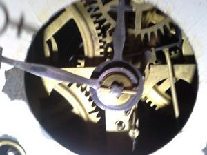 Wanted: Old Clock Parts