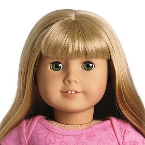 Wanted: any of these American Girl dolls