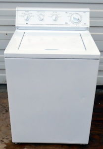 Westinghouse Washer -Very Good condition clean works