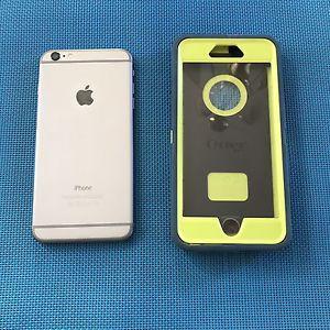 iPhone 6 Plus (TELUS)