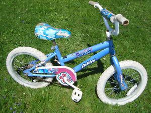 16 inch Ashley bike for sale..