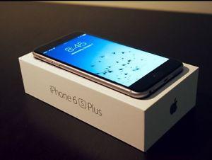 Apple iPhone 6s Plus 64g