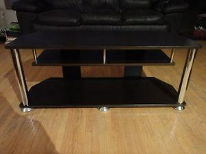 Bello large TV stand $60 OBO