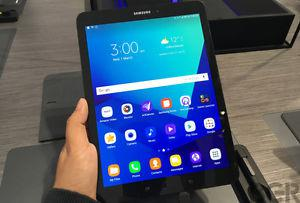 Bran New Samsung S3 Tablet MINT
