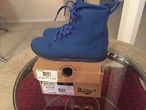 Brand New!!! Doc Martens High Top Sneakers