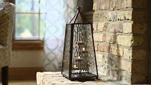 Brand New Partylite Obelisk Lanterns for sale