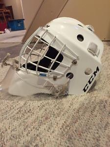 CCM  Senior Goal Mask (Medium)ium)