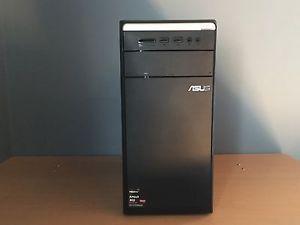 Gaming PC - Desktop