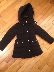 Girls Size XS (4-5) Gap - Spring Jacket