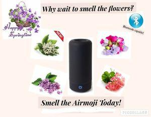 Introducing Airmoji the newest way to fragrance your home