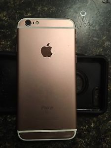 Iphone 6s 16gb with Rogers