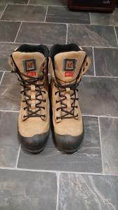 Kodiak Work Boots - Size 13