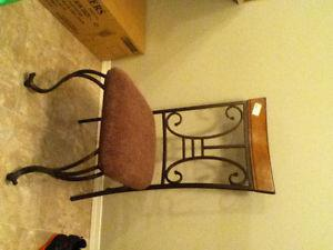 Single chair for sale