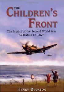 The Children's Front:Impact --2nd World War on British