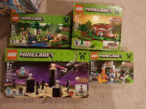 Various Lego