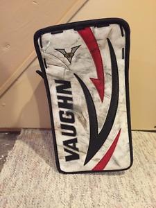 Vaughn Velocity Glove and Blocker