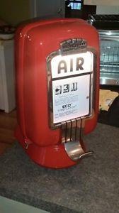 Wanted: Eco air meter.