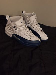 Wanted: LOOKING FOR:Jordan 12 French blue
