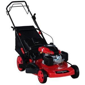 Wanted: Wanted: Looking For A Gas Lawnmower With Bag
