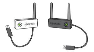 Wanted: Xbox 360 Wi-Fi Adapter