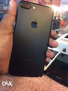 iPhone 7Plus 32GB [Locked to TELUS][PRICE DROP]