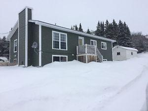 4 bedroom fully renovated home